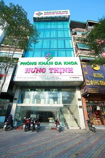 Khám hiếm muộn ở đâu tốt tại Hà Nội