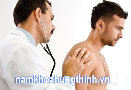 khám nam khoa ở đâu tốt tại Hà Nội