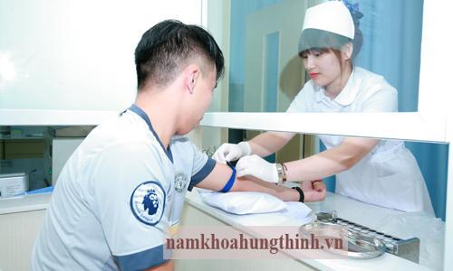 Chi phí chữa xuất tinh sớm tại Hưng Thịnh