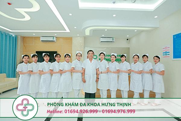 Địa chỉ chữa yếu sinh lý ở Hà Nội chất lượng tốt