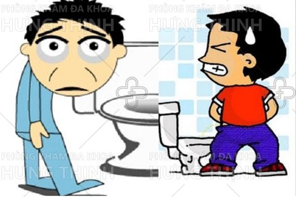 Đi tiểu buốt là gì ? Nguyên nhân và cách chữa trị bệnh tiểu buốt