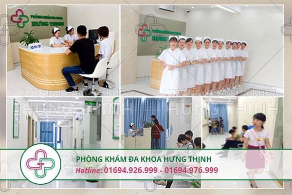 Địa chỉ chữa bệnh liệt dương uy tín tại Hà Nội