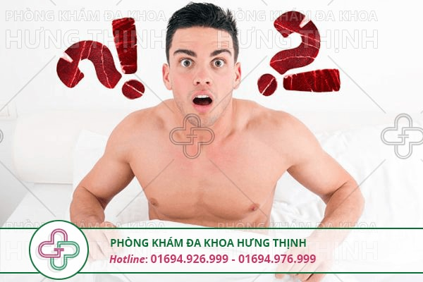 Địa chỉ chữa rối loạn cương dương tốt nhất tại Hà Nội
