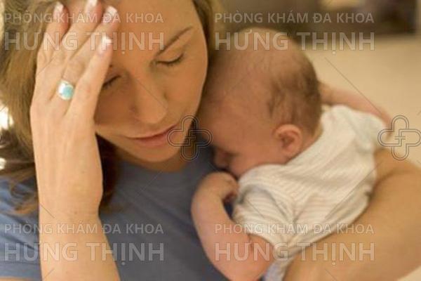 Bệnh trĩ sau khi sinh con