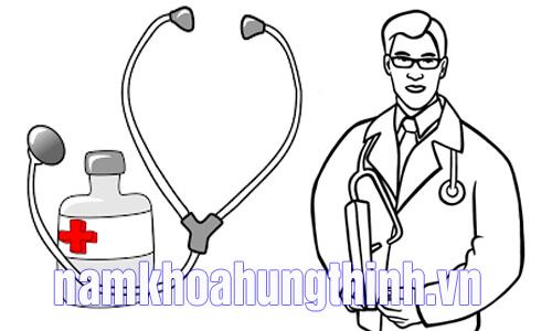 Bác sĩ tư vấn bệnh nam khoa tại hà nội